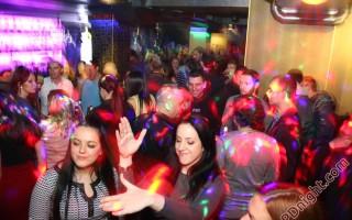 Subota @ Night club Klub Prijedor, 22.11.2014.