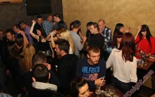 Caffe bar Carpe diem Prijedor, 29.11.2014.