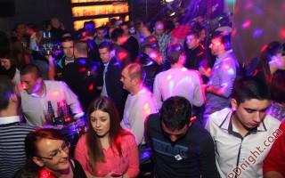 DJ Tuba @ Night club Klub Prijedor, 29.11.2014.
