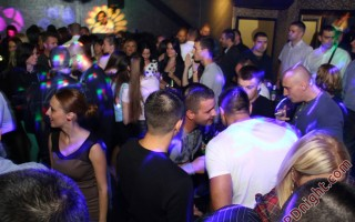 DJ Tuba, Night club Klub Prijedor, 08.11.2014.
