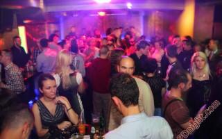 Subota @ Night club Klub Prijedor, 15.11.2014.