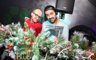 Rođendanski party, Night club Klub Prijedor, 26.12.2014.