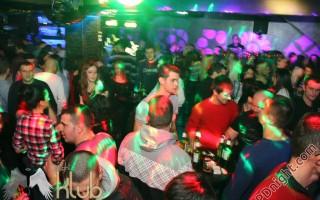 Subota @ Night club Klub Prijedor, 27.12.2014.