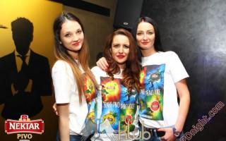 Nektar party team, Night club Klub Prijedor, 05.12.2014.
