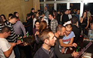 Subota @ Caffe bar Carpe diem Prijedor, 06.12.2014.