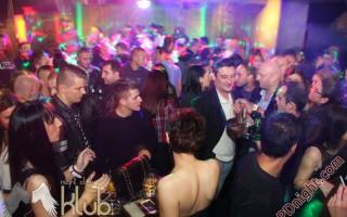 DJ RoPe, Night club Klub Prijedor, 06.12.2014.
