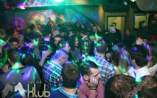 Repriza Nove godine 2015, Night club Klub Prijedor, 01.01.2015.