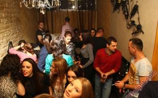 Caffe bar Carpe diem Prijedor, 03.01.2015.