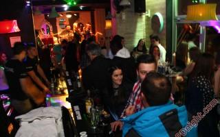 Acoustic Trio Daire, Olimp caffe & bar Prijedor, 20.03.2015.