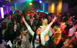 DJ Adonius, Night club Klub Prijedor, 21.03.2015.