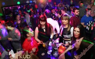Weekend party @ Night club Klub Prijedor, 28.03.2015.