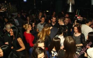 Promo party, Caffe Tiffany Prijedor, 07.03.2015.