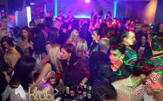 Subota @ Night club Klub Prijedor, 07.03.2015.