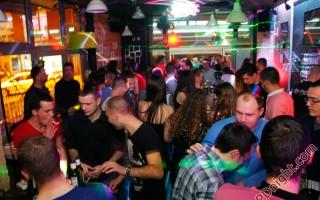 Absolut Vodka party, Olimp caffe & bar Prijedor, 04.04.2015.