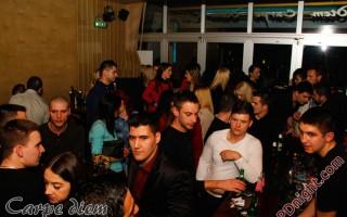 Nektar party, Caffe bar Carpe diem, 04.04.2015.