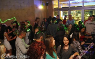 Rodeo-Vodka party, Caffe bar Carpe diem, 18.04.2015.