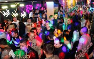 Weekend party @ Night club Klub Prijedor, 25.04.2015.