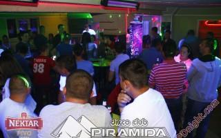 Veče vina uz Povardarie, Disco club Piramida Busnovi, 26.04.2015.