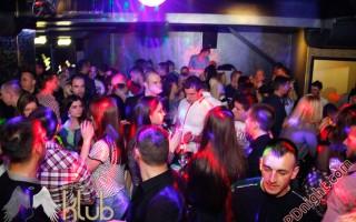 Absolut Vodka party, Night club Klub Prijedor, 04.04.2015.