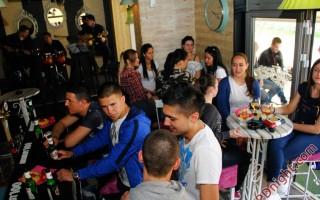 Vaskrs u Olimpu, Olimp caffe & bar Prijedor, 12.04.2015.