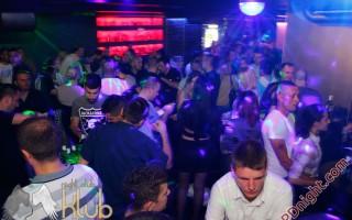 Subota @ Night club Klub Prijedor, 16.05.2015.