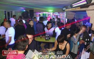 Rodeo-Vodka party, Disco club Piramida Busnovi, 03.05.2015.