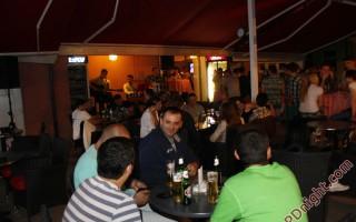 Acoustic Trio Daire, Caffe bar Plaža Prijedor, 31.05.2015.