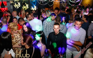 Subota @ Night club Klub Prijedor, 20.06.2015.