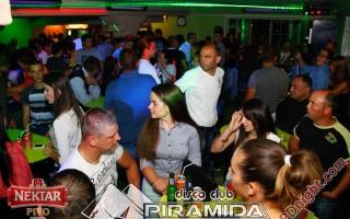 Jägermeister party, Disco club Piramida Busnovi, 21.06.2015.
