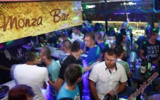 Rođendanski party, Caffe bar Monza Prijedor, 23.06.2015.