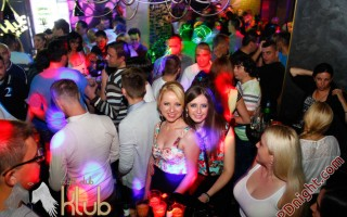 DJ Adonius, Night club Klub Prijedor, 27.06.2015.
