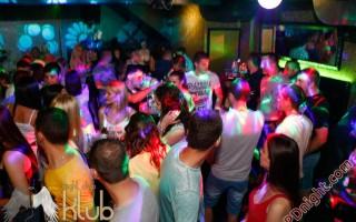Subota @ Night club Klub Prijedor, 06.06.2015.