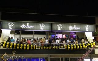 Grand opening, bar & caffe Nostromo Prijedor, 02.07.2015.