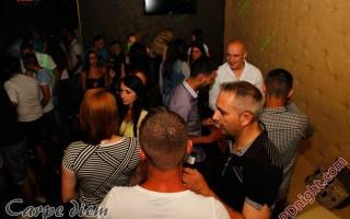 Subota @ Caffe bar Carpe diem Prijedor, 04.07.2015.