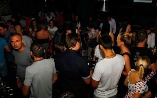 Mišel acoustic, Caffe bar Tiffany Prijedor, 10.07.2015.