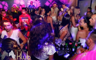 Subota @ Night club Klub Prijedor, 18.07.2015.