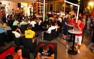 Acoustic Trio Daire, Caffe bar Plaža Prijedor, 19.07.2015.