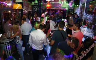Aplauz band @ Olimp caffe & bar Prijedor, 31.07.2015.