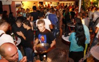 Kafansko veče, Caffe bar Plaža Prijedor, 16.08.2015.