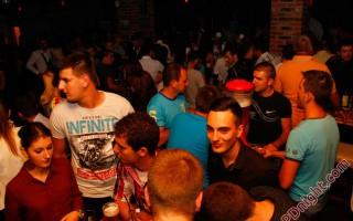 Pet Plus band, Pivnica Zlatna Krigla Prijedor, 22.08.2015.