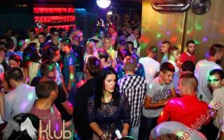 Subota @ Night club Klub Prijedor, 22.08.2015.