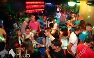 Weekend party @ Night club Klub Prijedor, 29.08.2015.