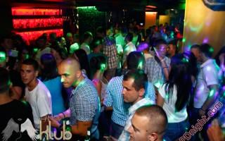 DJ RoPe, Night club Klub Prijedor, 01.08.2015.