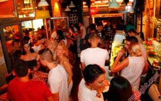 Kafansko veče, Olimp caffe & bar Prijedor, 04.08.2015.