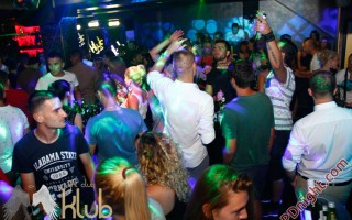 Subota @ Night club Klub Prijedor, 08.08.2015.