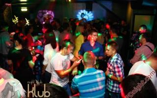 DJ Igor, Night club Klub Prijedor, 19.09.2015.