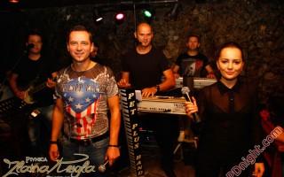 Pet Plus band, Pivnica Zlatna Krigla Prijedor, 26.09.2015.