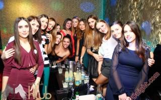 DJ Tuba @ Night club Klub Prijedor, 26.09.2015.
