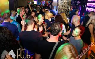 DJ Vladimir Zorić, Night club Klub Prijedor, 05.09.2015.