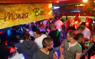 Subota @ Caffe bar Monza Prijedor, 12.09.2015.